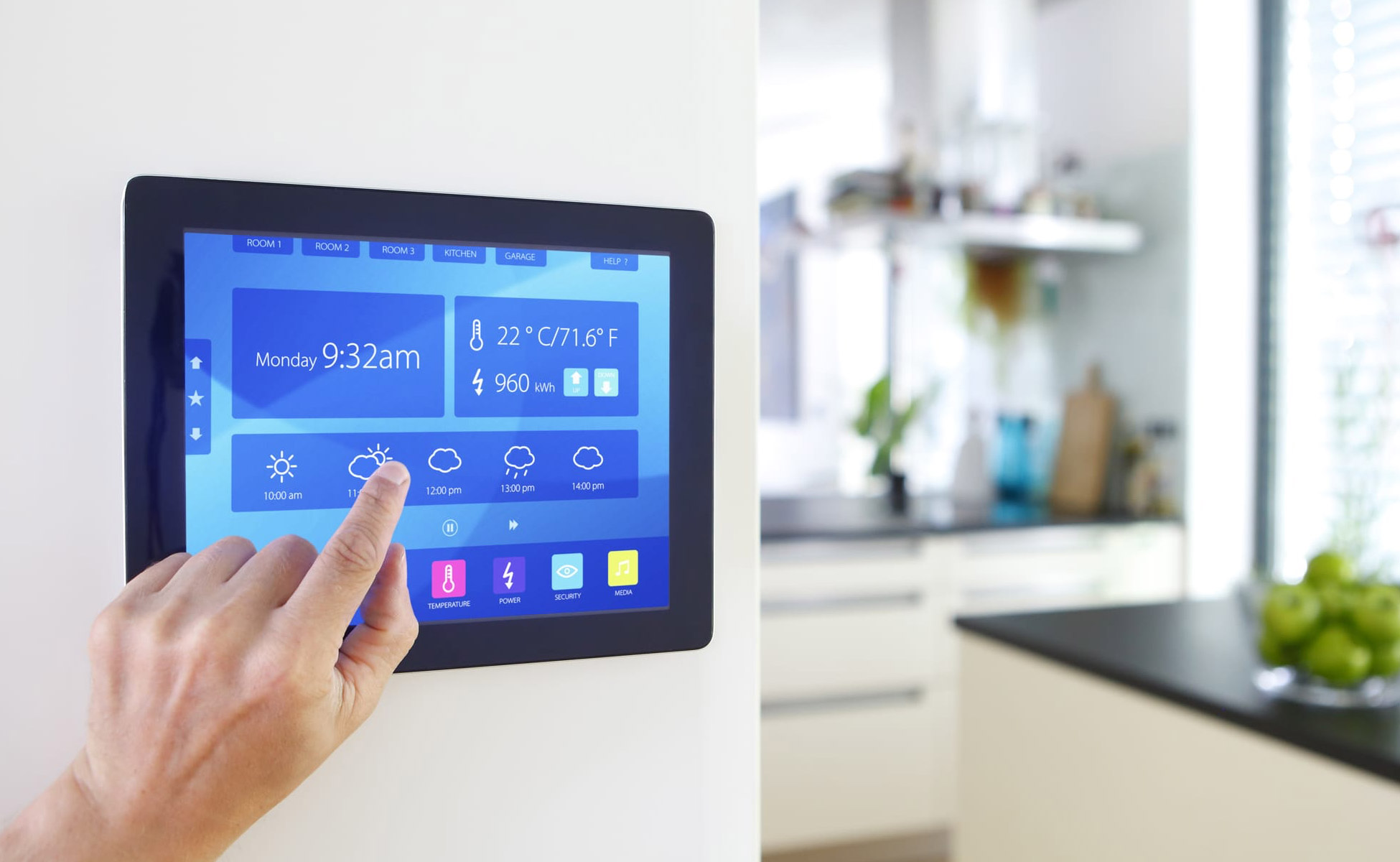 LA Smart Home Automation LosAngeles California
