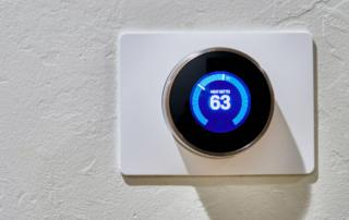 LA Smart Home Heating and Air Conditioning Los Angeles California