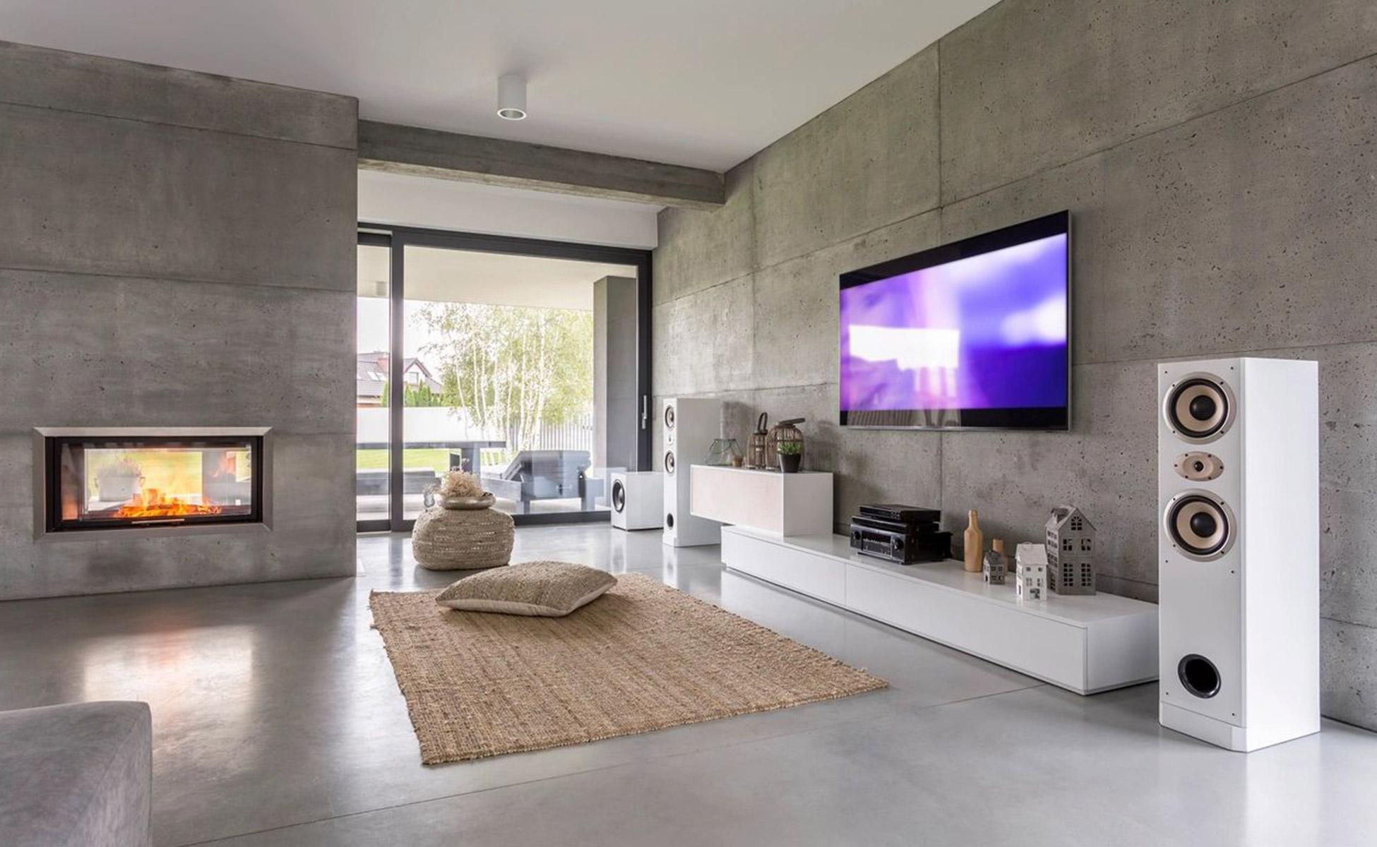 Home Theater installation in Los Angeles - LA Smart Home