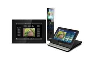 LA Smart Home Universal Remote Control LosAngeles California