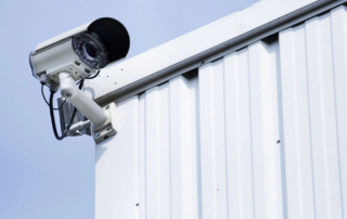 LA Smart Home Surveillance Camera System LosAngeles California