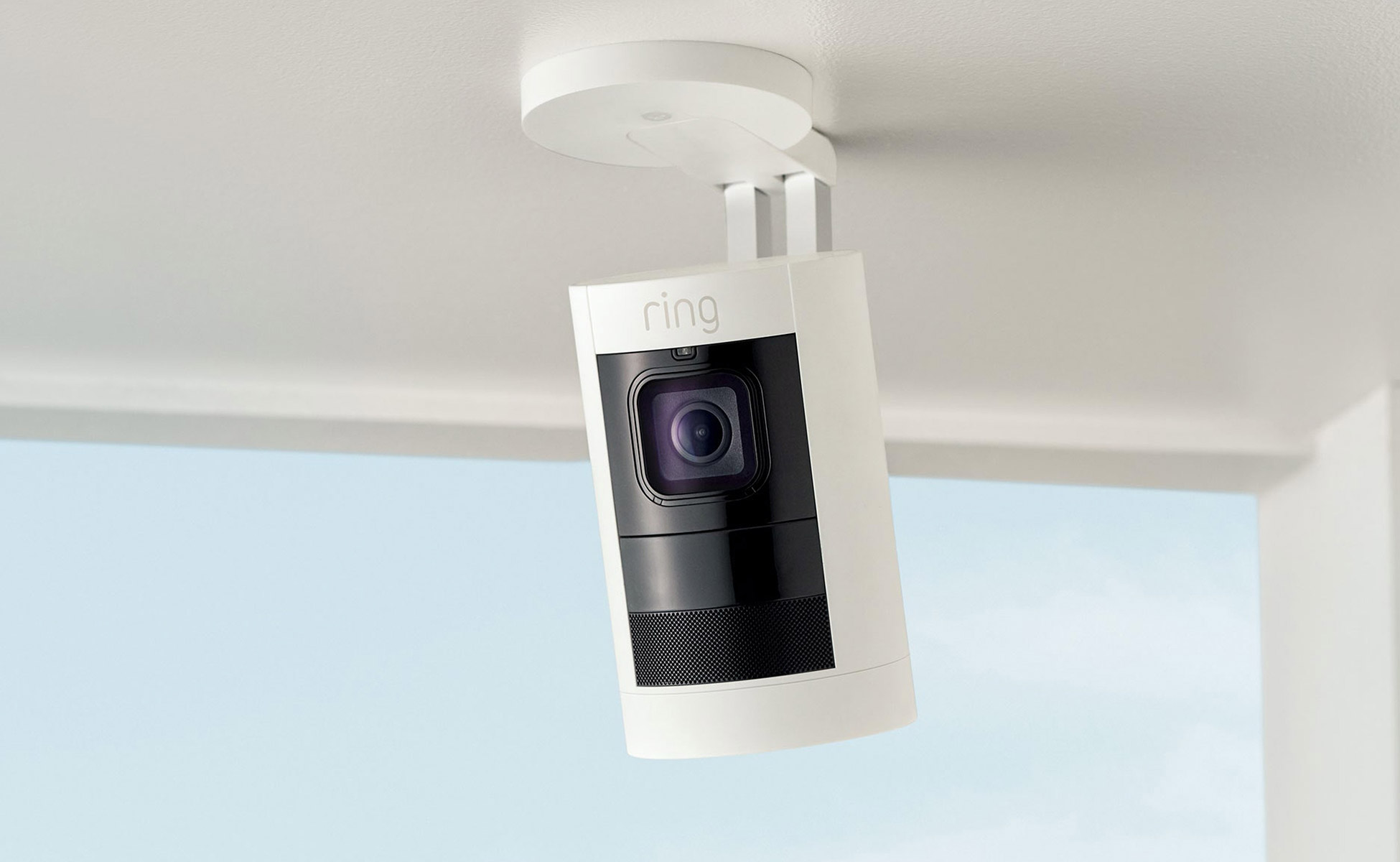 LA Smart Home Surveillance Camera System LosAngeles California