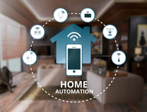 What does the home automation system mean in Los Angeles?