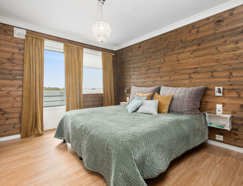 Smart Light Automation by La Smart Homes