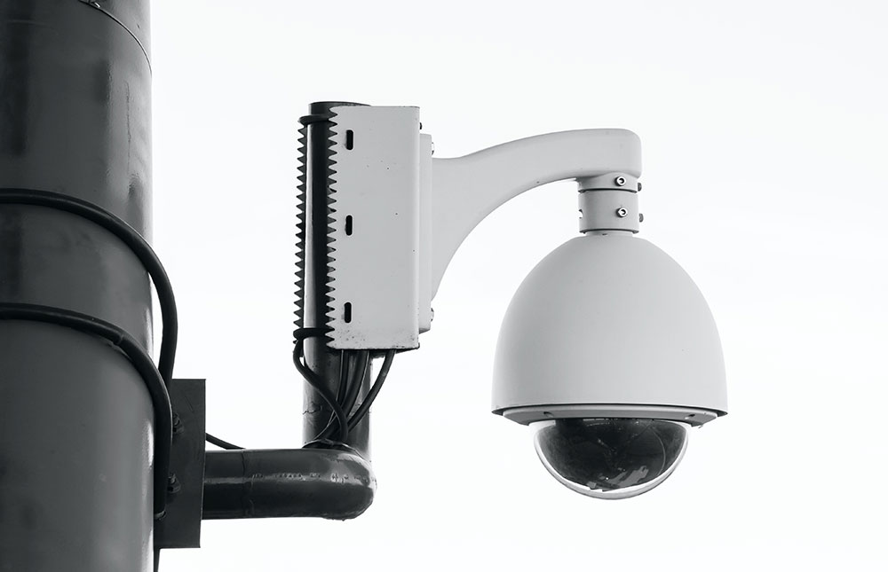 Surveillance cameras: the savior you need in your absence