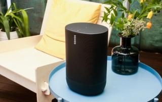 Smart Home Devices by Sonos LA SMART HOME