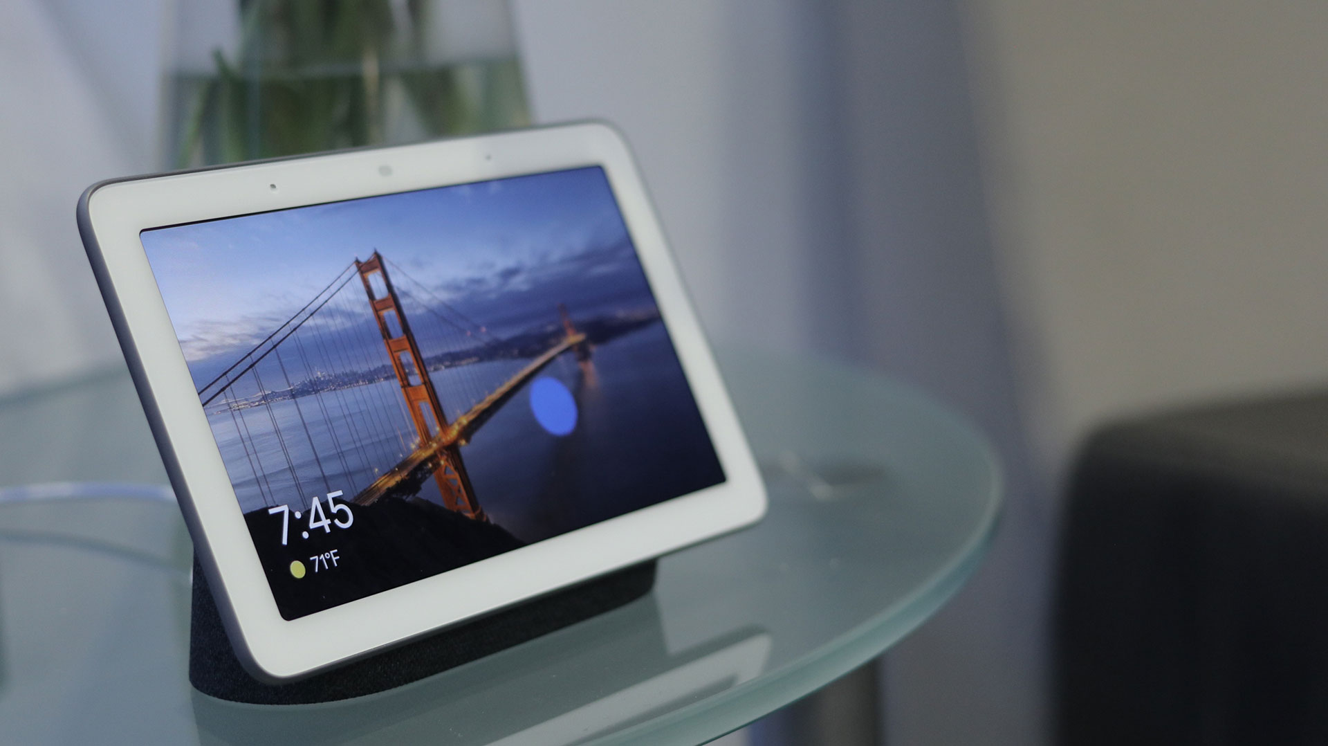 What is the Nest Hub smart display? LA Smart Home