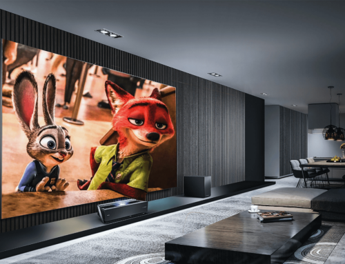 Things to Consider When Buying a Home Theater System