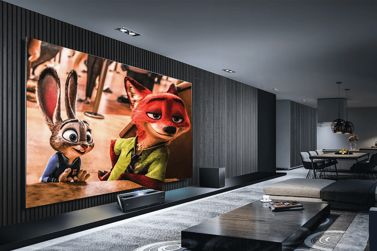 Things to Consider When Buying a Home Theater