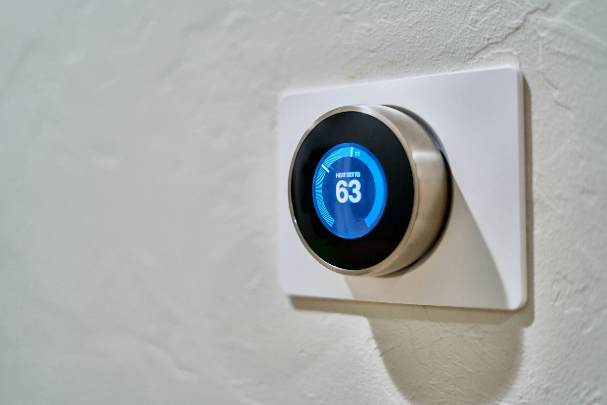 What You Need to Know About Smart Thermostats